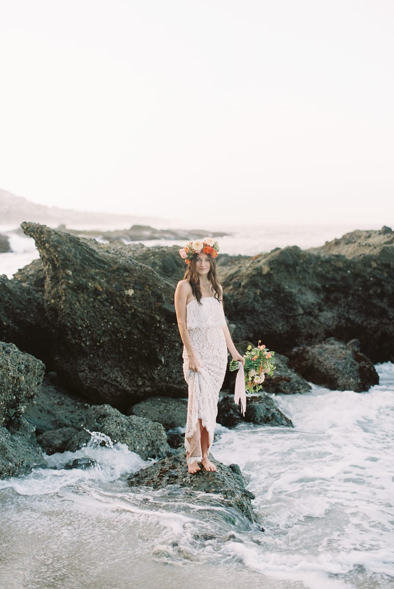 Laguna Beach Elopement